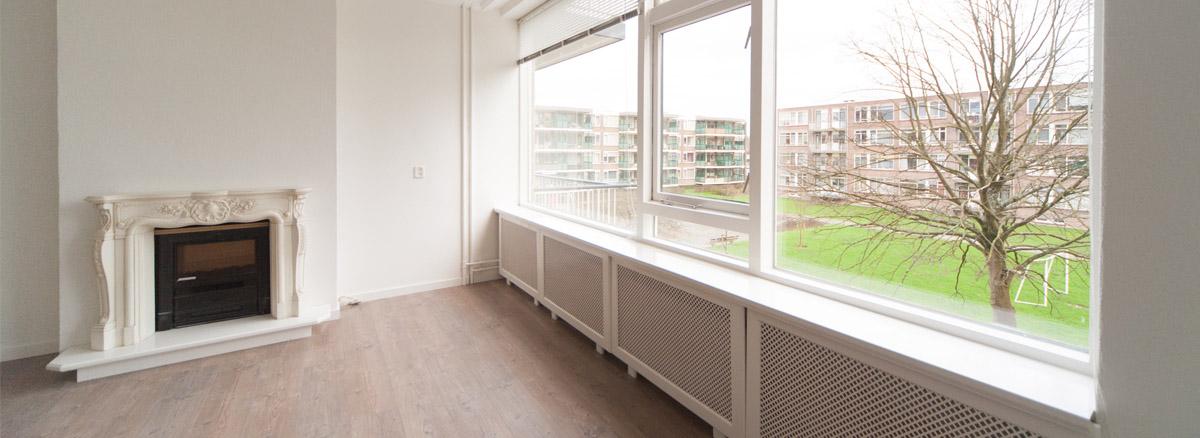 Professioneel gerenoveerd appartement